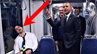 11 TOP Secrets About Our Presidents !