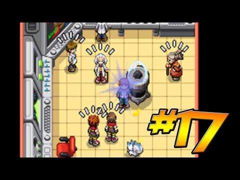 ★ Pokémon Ranger Shadows of Almia - Part 17 - MURPH YOU DOOMED US ALL!!!