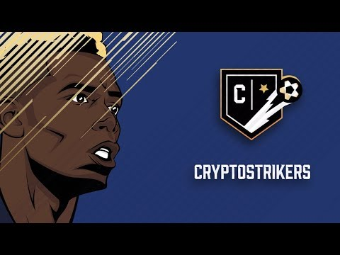 CryptoStrikers - MAKE REAL MONEY WITH FUT STYLE OF TRADING/INVESTING
