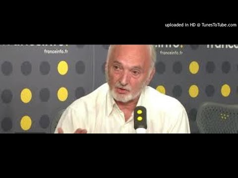 Xxx Mp4 Christian BOURREAU CFR UFR Franceinfo 14032019 3gp Sex