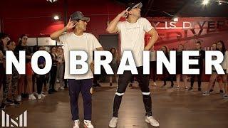 """""""NO BRAINER"""" - DJ Khaled, Justin Bieber & Chance Dance   Matt Steffanina & Julian Deguzman"""