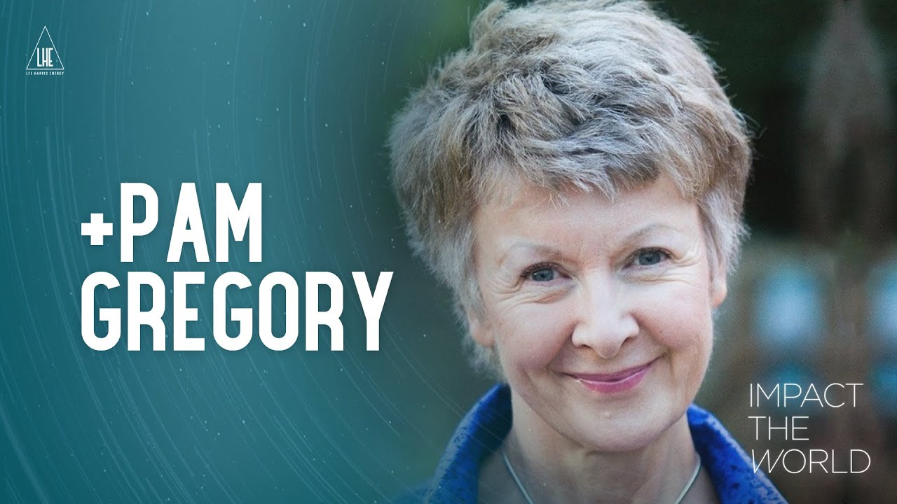 Impact the World: Pam Gregory