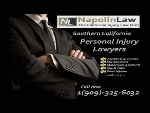 How to Find The Best Personal Injury Lawyer
