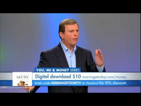 Financial Wisdom | Marriage Today | Jimmy Evans