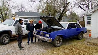 Can Farmtruck and AZN Get A Good Deal On This Junker Malibu? | Street Outlaws