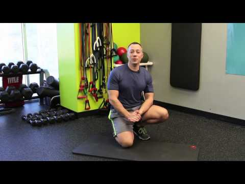 How to Deal With Ab Muscle Soreness