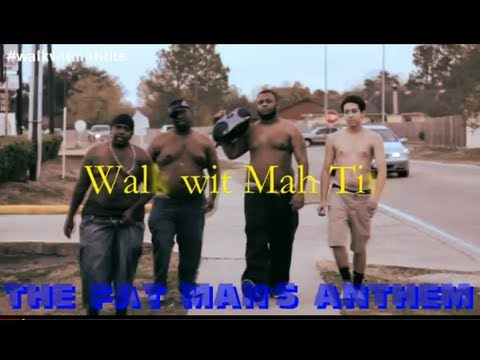 WALK WIT MAH TITS music video @siggas