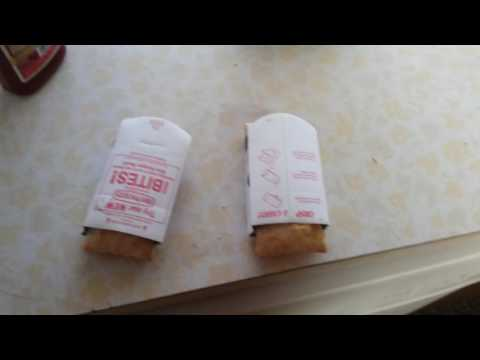 How to cook hot pockets