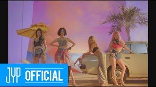 """Wonder Girls """"Why So Lonely"""" M/V"""