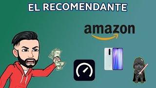 SÚPER OFERTAS DE AMAZON / RECOMENDANTE capitulo 7