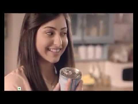 MILKMAID Coconut Laddoo TVC 2014 20s (Malayalam)