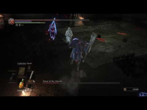 Dark Souls 3: The Ringed City - Cool
