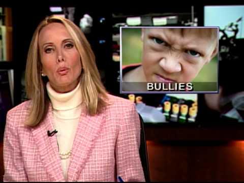 Childhood Bullies