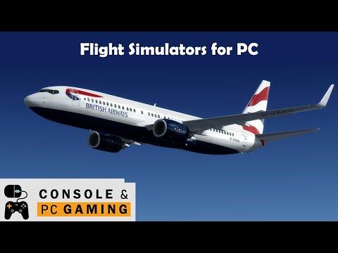 Flight Simulator - Best Flight Simulation Games