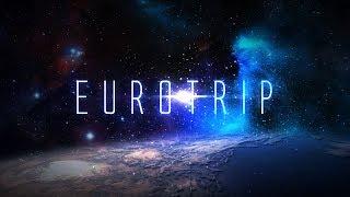 EuroTrip: Berlin x Glasgow x Edinburgh x Stirling    GoPro HERO5