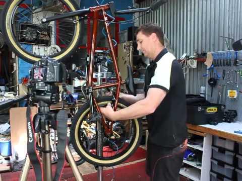 fit rear U brake 1