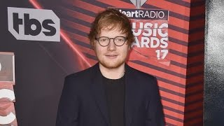 EXCLUSIVE: Ed Sheeran Opens Up About Girlfriend Cherry Seaborn Reveals Secret to His Weight Loss