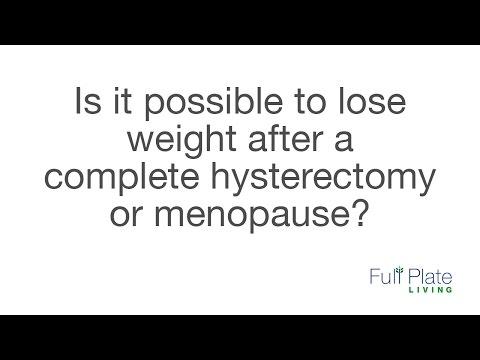 Sugar Cravings & Menopause