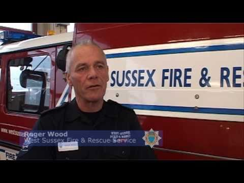 Wheat Bag Safety Advice and Warning from West Sussex Fire & Rescue Service