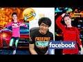 Facebook Ka Branded Legend😂   Facebook Cartoons Part 4