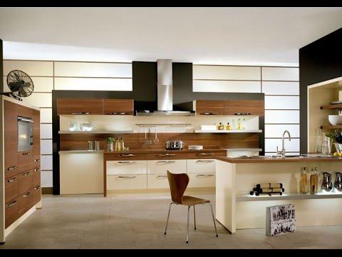New Kitchen Styles