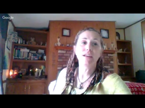 Ascended Master Channeled Message for all
