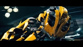 Transformers: All Bumblebee Fights (2007-2014)
