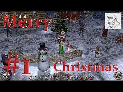 ThordTV Christmas Special 1 - Sacred 2 Christmas Island
