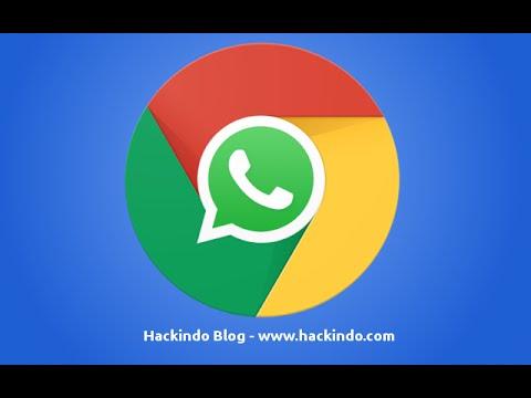 Whatsapp web for pc computer laptop using Google chrome