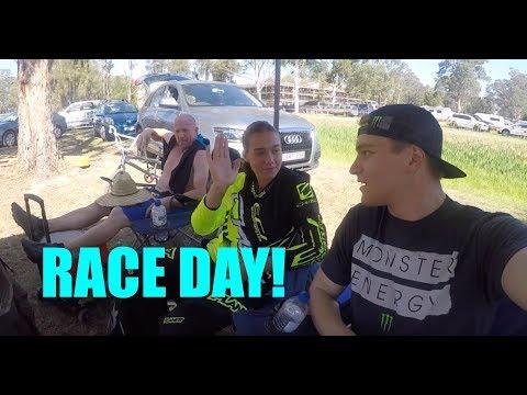 2018 Macarthur Open Vlog!