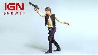 Solo: A Star Wars Story Synopsis Revealed - IGN News