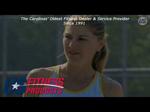 Get Fit @ US Fitness Products | Raleigh Wilmington Greensboro NC