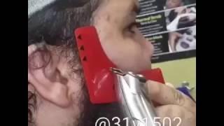 RevoBeard-Beard Styling Tool (Video Tutorial)