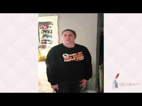 Sir Grout Video Testimonial: Jaime