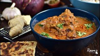 Butter Chicken || دجاج بالزبدة - إيدام هندي