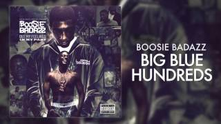 Download Boosie Badazz - Big Blue Hundreds (Audio) Video