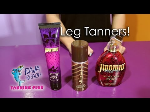 Leg Tanners