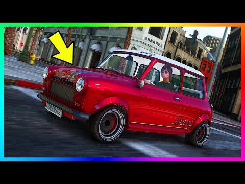 15 Things You NEED To Know About The Weeny Issi Classic Before You Buy In GTA Online! (GTA 5)