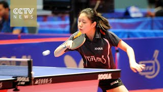 Rio Olympics: US ping pong team led by Asian players