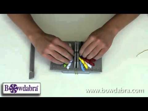 Mini Bowdabra Korker Bow