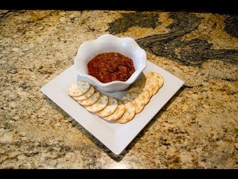 Simple Beef Chili - Recipe