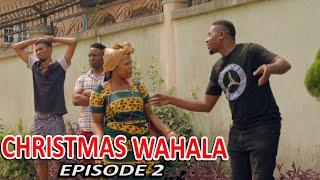 CHRISTMAS SHIRT WAHALA PART 2 | Homeoflafta Comedy