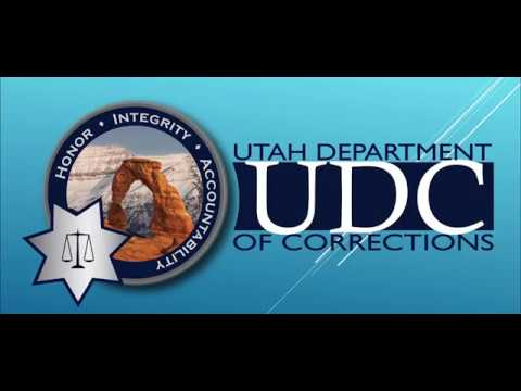 Utah Correctional Officer Cadets Give Back to the Community