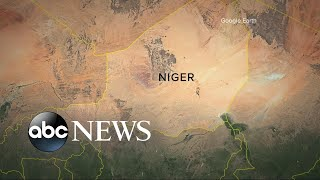 More details surface about deadly ambush in Niger