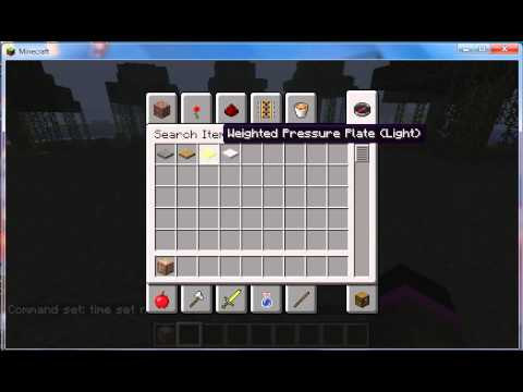 How to get a Command Block in minecraft single player