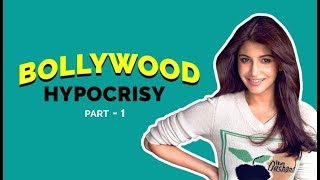 BOLLYWOOD HYPOCRISY | MOST HYPOCRITICAL STATEMENTS BY BOLLYWOOD CELEBRITIES | Part - 1