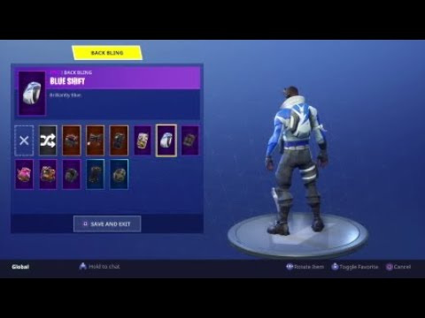 How To Get The New PS Plus Skins Without PS Plus! | Fortnite Battle Royale