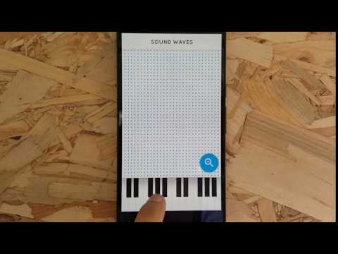 Google I/O 2016 : Music Lab