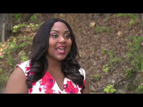 Chattanooga mother of 3 graduates from law school