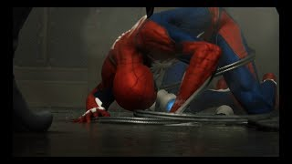 Download Spider Man PS4 Game Play. Video